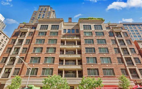 Photo of 190 E Walton Place #603, Chicago, IL 60611 (MLS # 11002214)