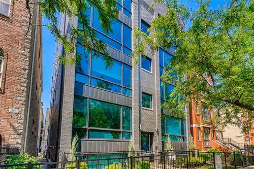 Photo of 1446 W Cortez Street #3E, Chicago, IL 60642 (MLS # 11123214)