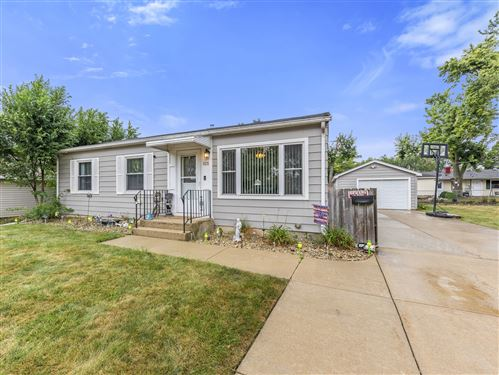 Photo of 2319 Hollyberry Court, Joliet, IL 60435 (MLS # 11223214)