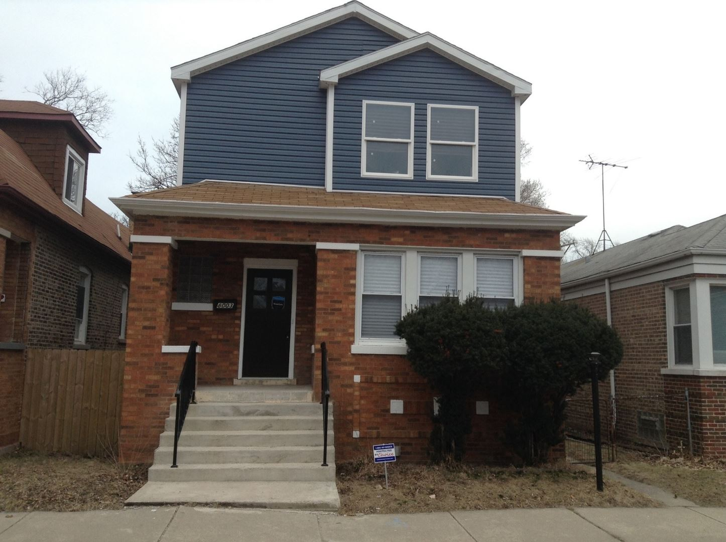 8003 S Dorchester Avenue, Chicago, IL 60619 - #: 10646214