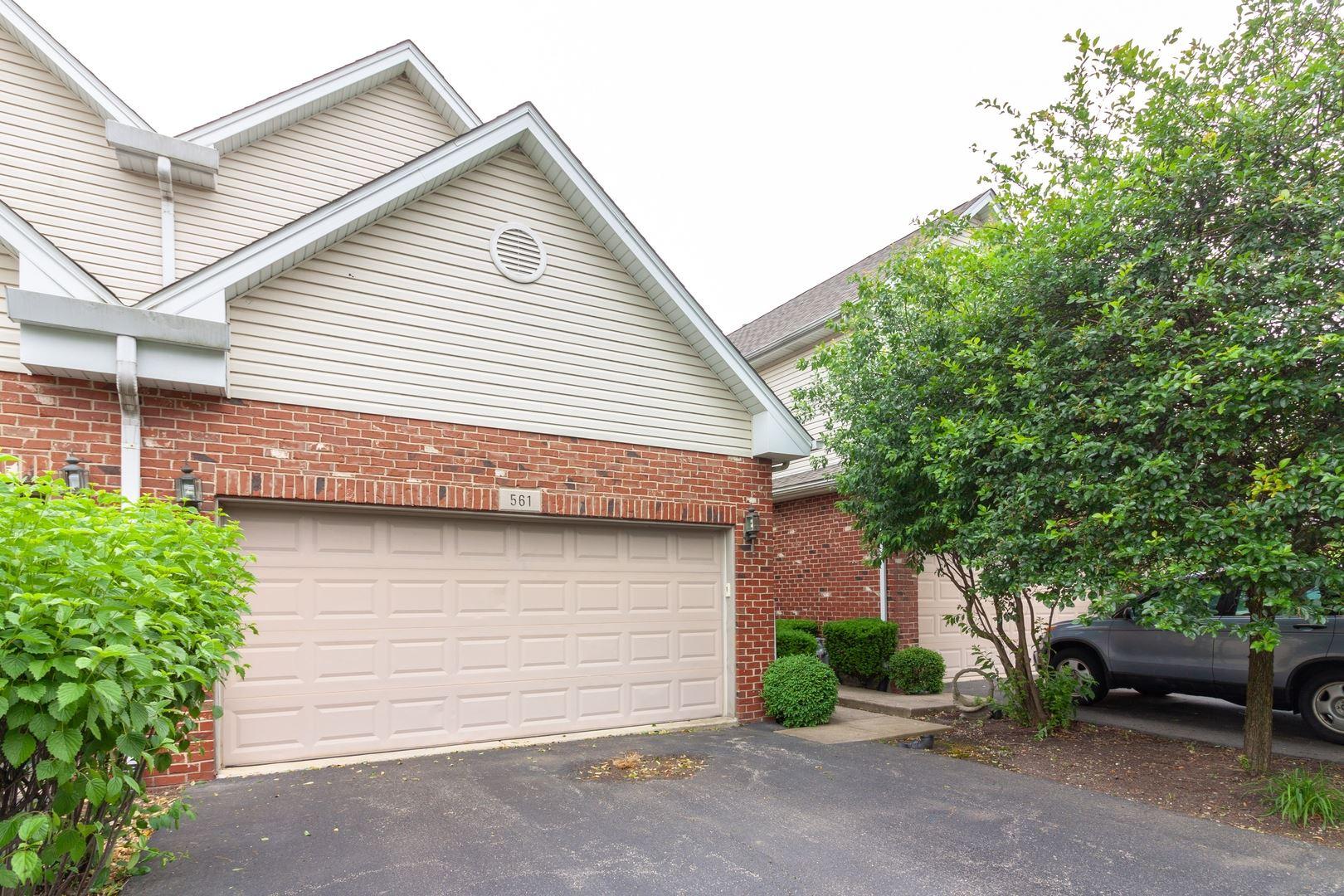 561 GOODWIN Drive, Bolingbrook, IL 60440 - #: 10737214