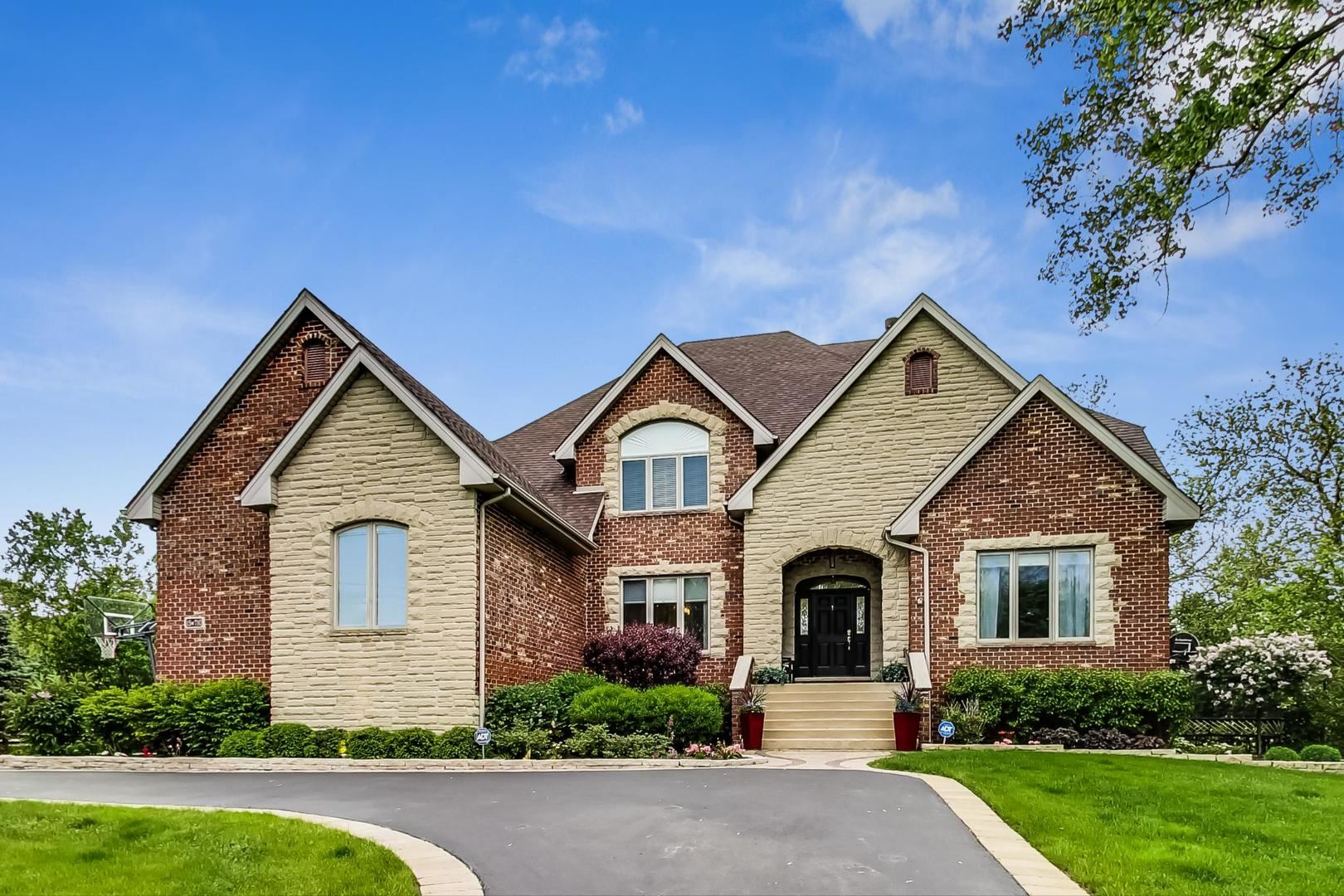 15W710 74TH Street, Burr Ridge, IL 60521 - #: 10763214