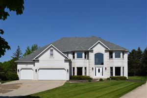 Photo of 1152 Flanders Court, AURORA, IL 60502 (MLS # 10387215)