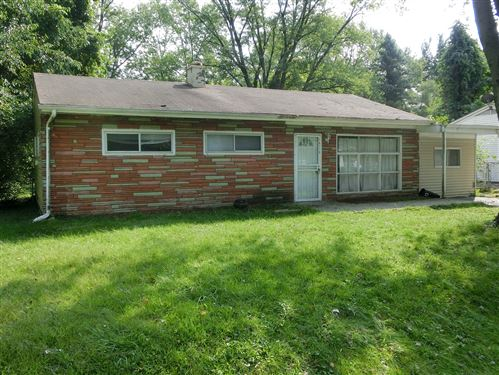 Photo of 16119 Trumbull Avenue, Markham, IL 60428 (MLS # 10877215)