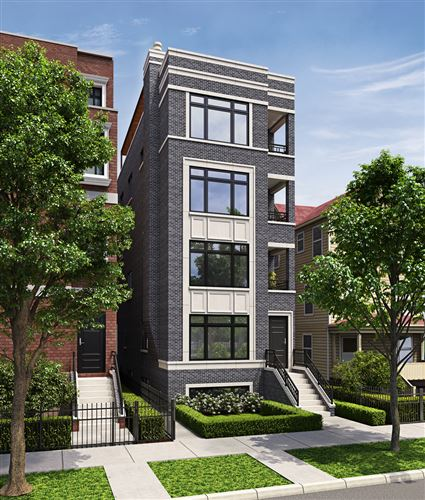 Photo of 916 W Barry Avenue #3, Chicago, IL 60657 (MLS # 10887215)