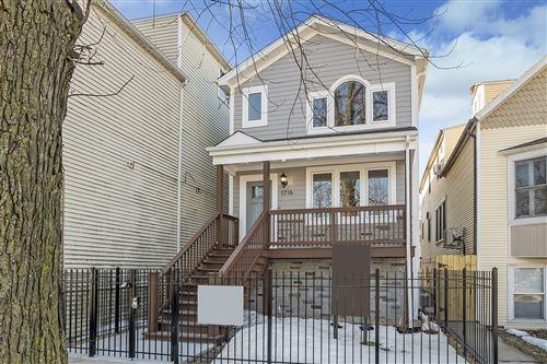 Photo of 1716 N Washtenaw Avenue, Chicago, IL 60647 (MLS # 11013215)