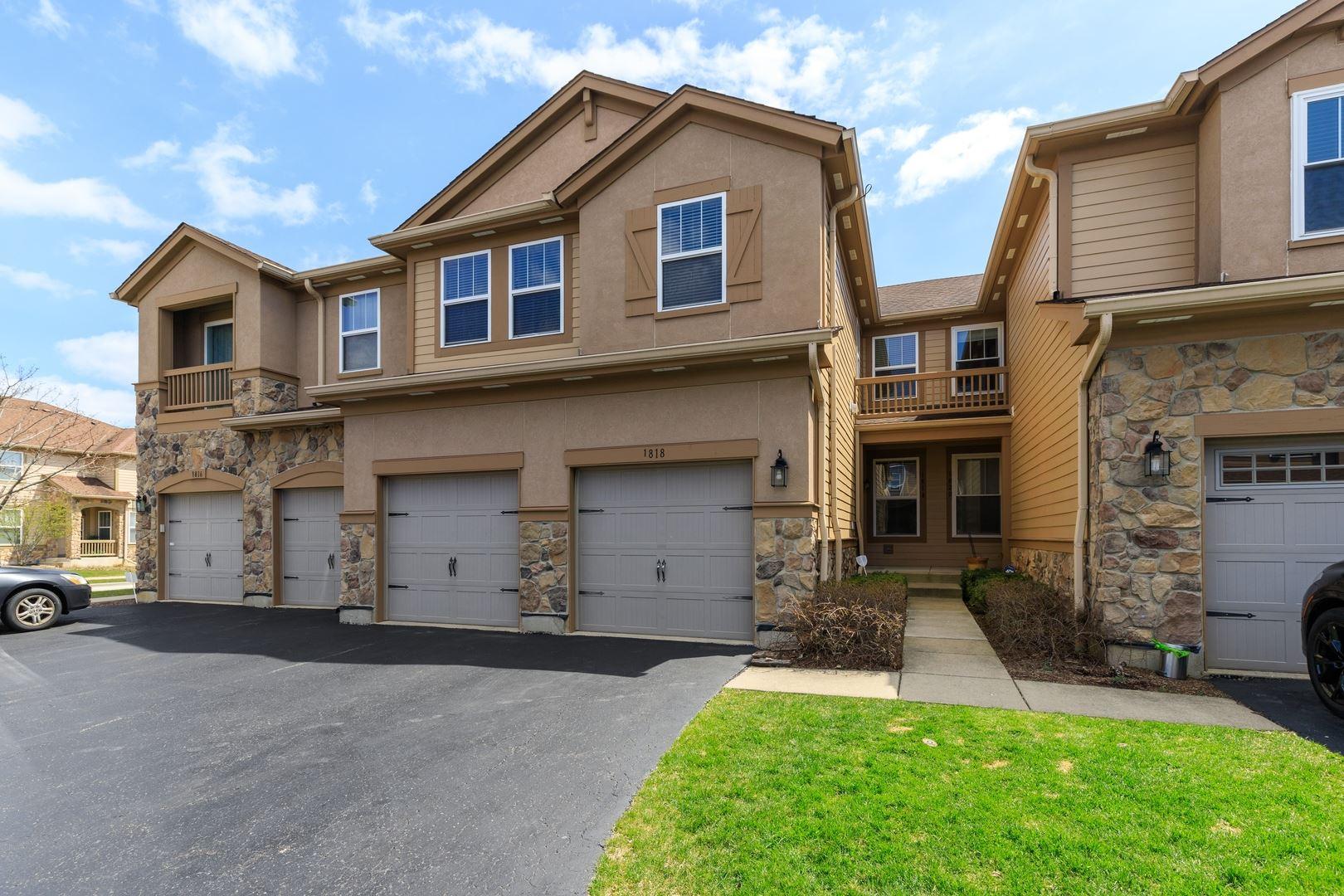 1818 Crenshaw Circle, Vernon Hills, IL 60061 - #: 10634215