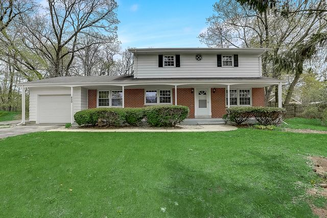 420 Lucille Avenue, Fox River Grove, IL 60021 - #: 10710215