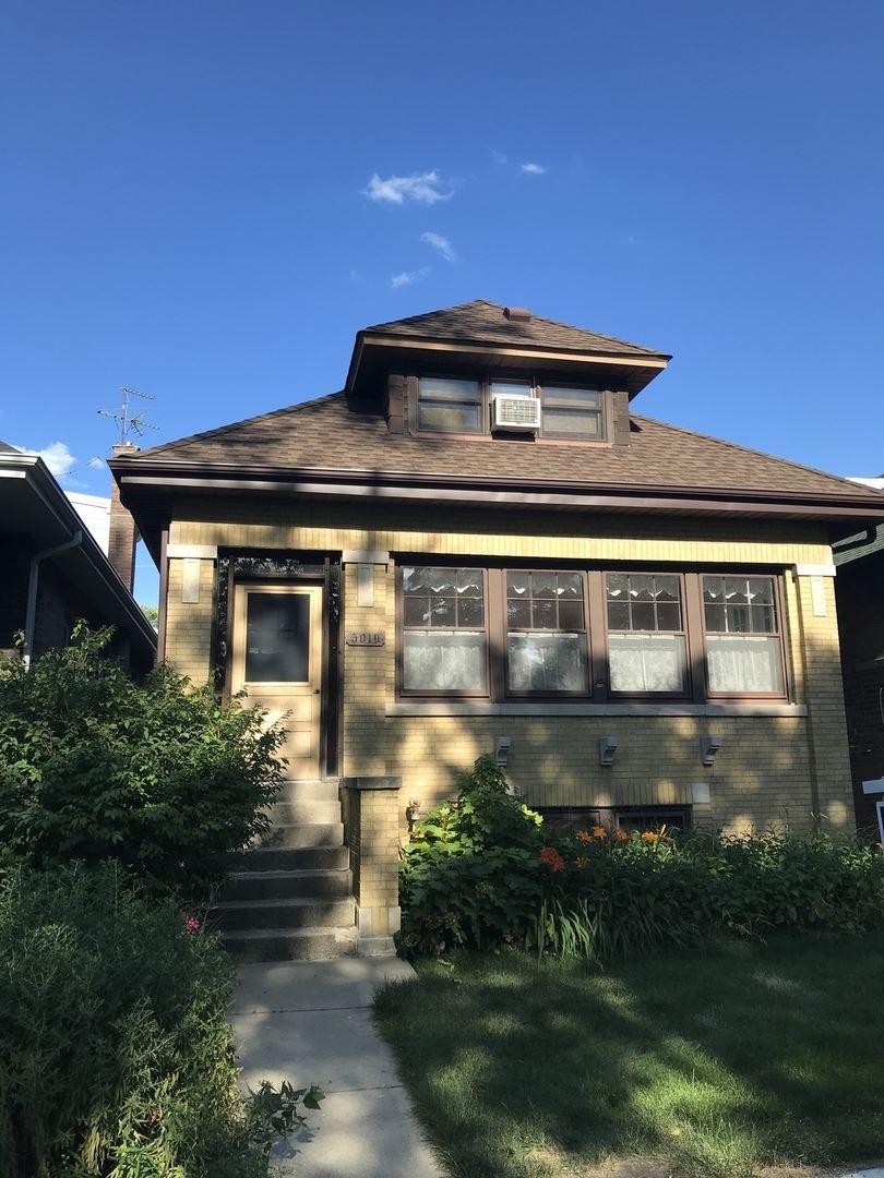 5019 N Kildare Avenue, Chicago, IL 60630 - #: 10797215