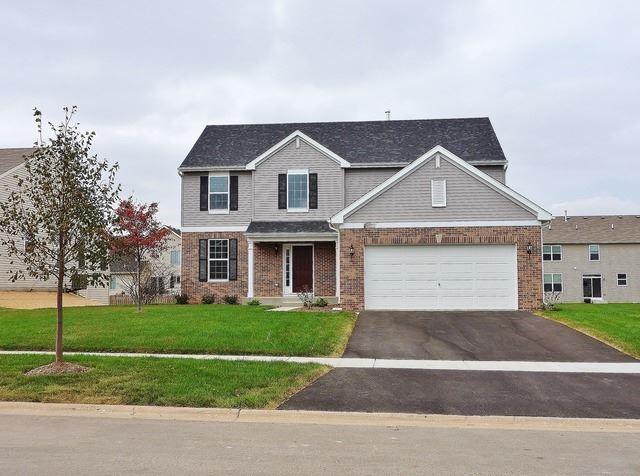 Photo of 8312 Foxborough Way, Joliet, IL 60431 (MLS # 10944215)