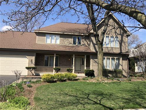 Photo of 653 Chippewa Drive, Naperville, IL 60563 (MLS # 10686216)