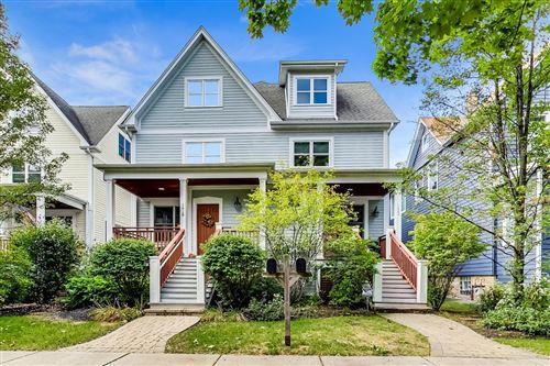 Tiny photo for 1420 FLORENCE Avenue, Evanston, IL 60201 (MLS # 10928216)