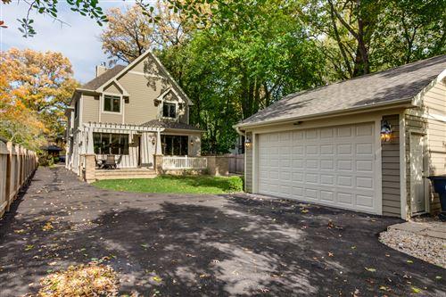 Tiny photo for 394 SOUTH Avenue, Glencoe, IL 60022 (MLS # 10946216)
