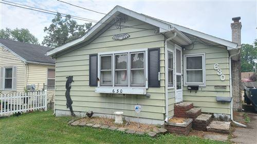 Photo of 630 Morton Avenue, Aurora, IL 60506 (MLS # 11128216)