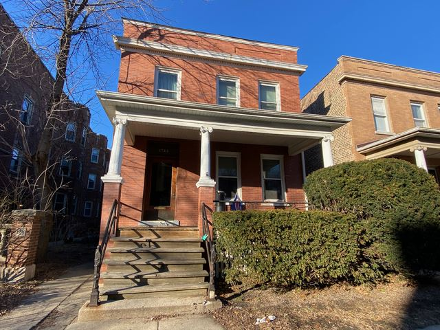 1744 West Winnemac Avenue, Chicago, IL 60640 - #: 10651216