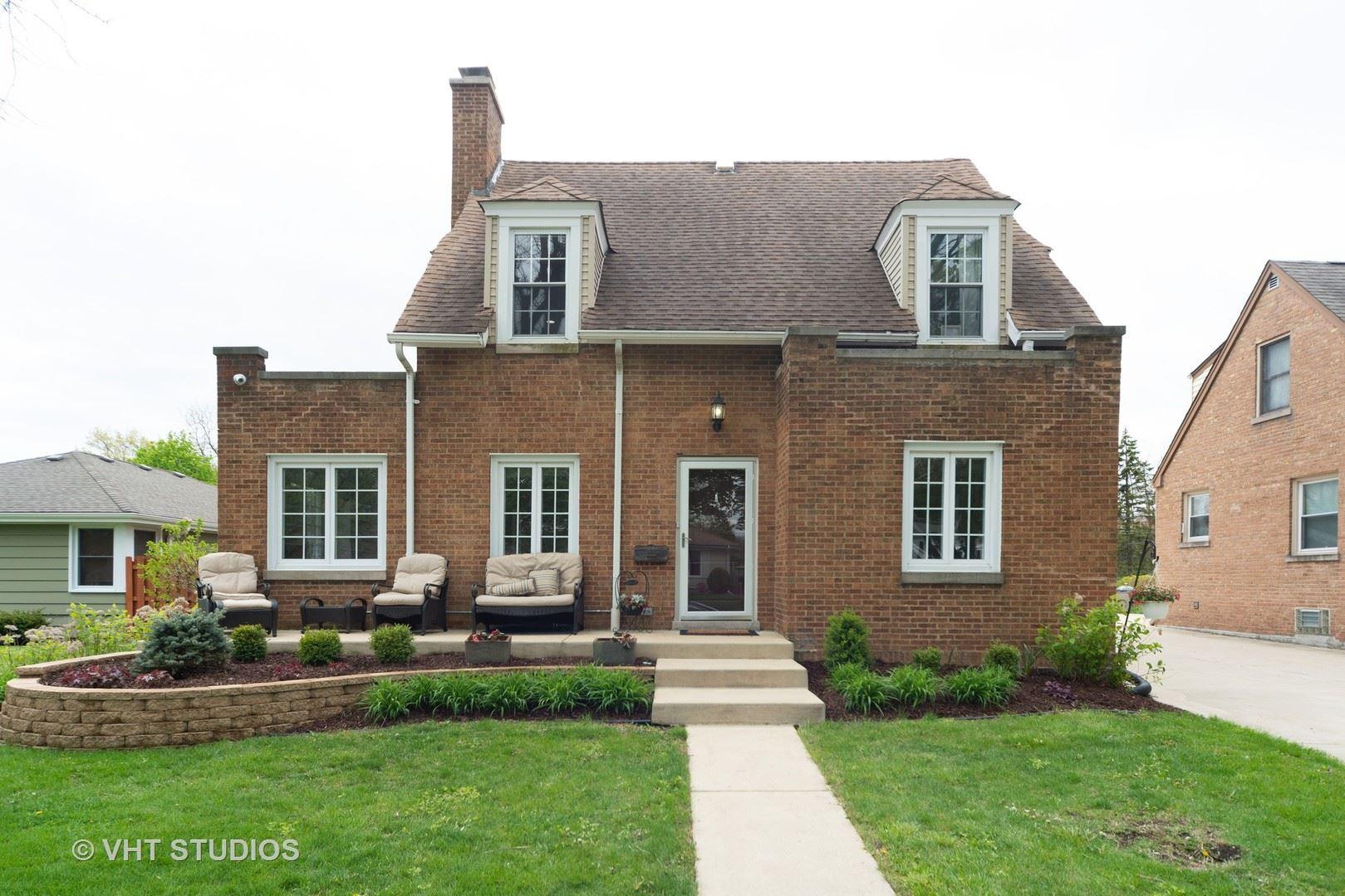 21 E Monroe Street, Villa Park, IL 60181 - #: 10714216