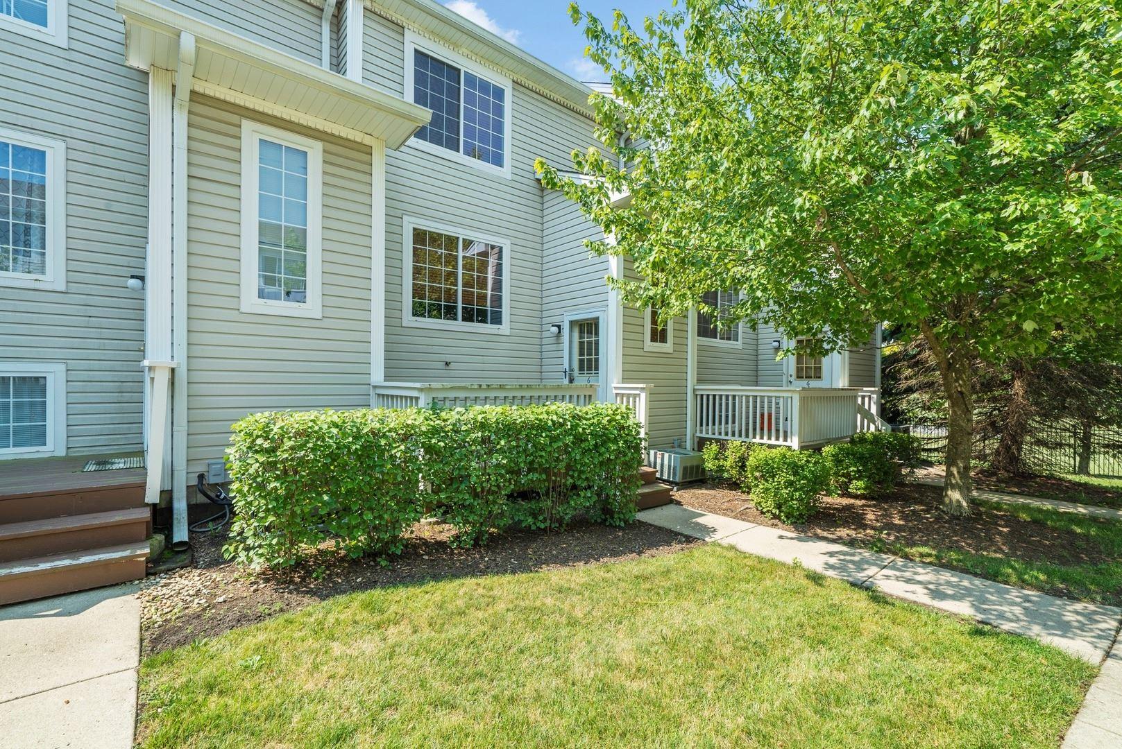 61 S Treehouse Lane, Round Lake, IL 60073 - #: 10781216