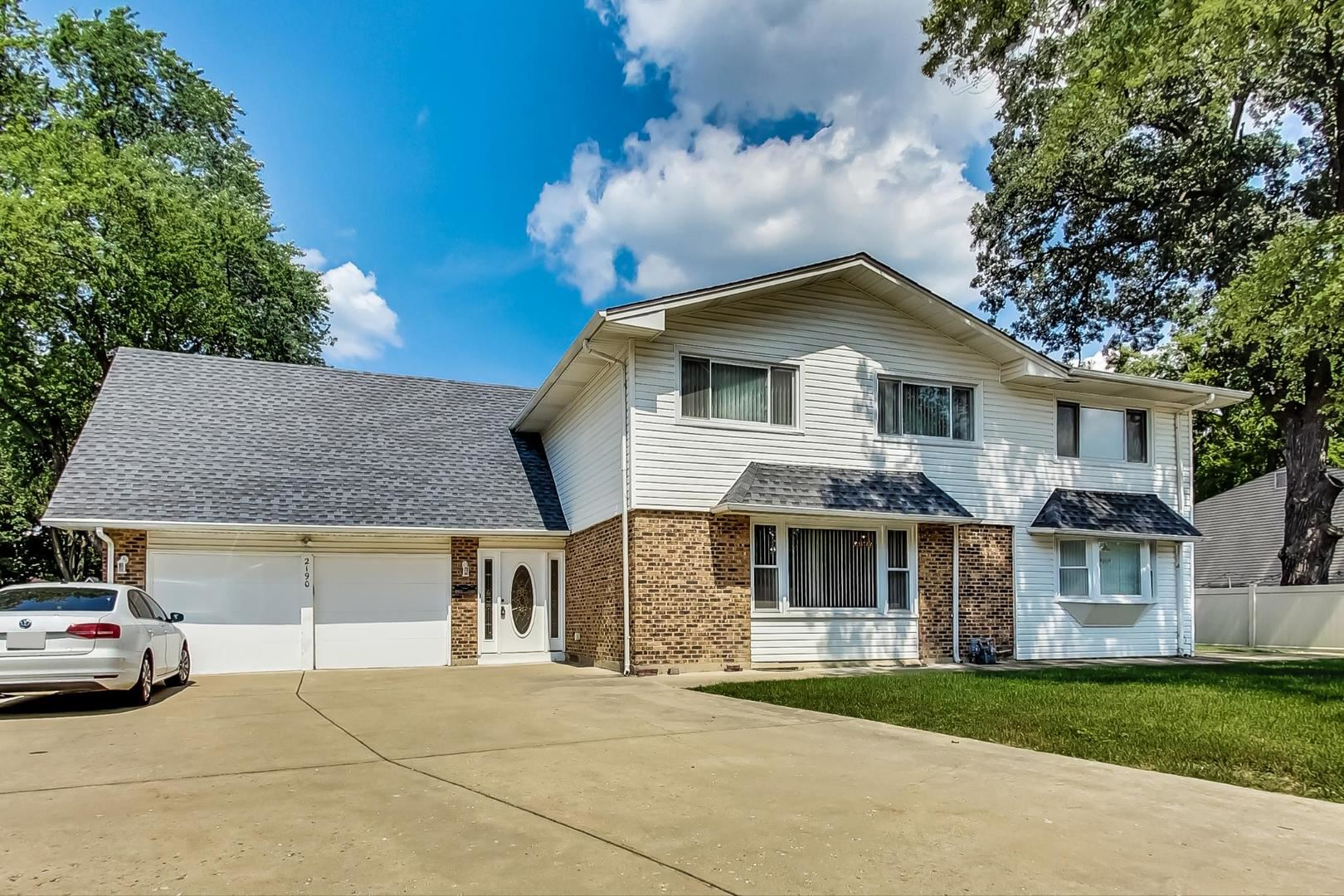 2190 Vermont Street, Rolling Meadows, IL 60008 - #: 11184216