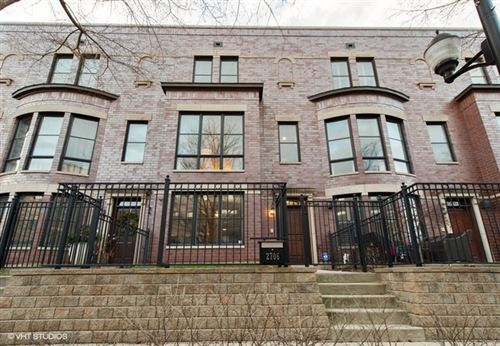 Photo of 2706 N Hermitage Avenue, Chicago, IL 60614 (MLS # 10809217)