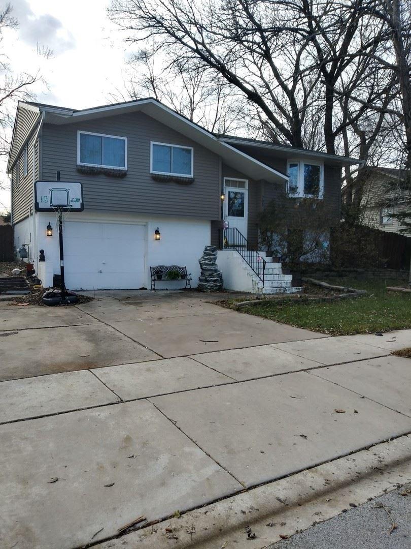 705 Yates Avenue, Romeoville, IL 60446 - #: 10583217