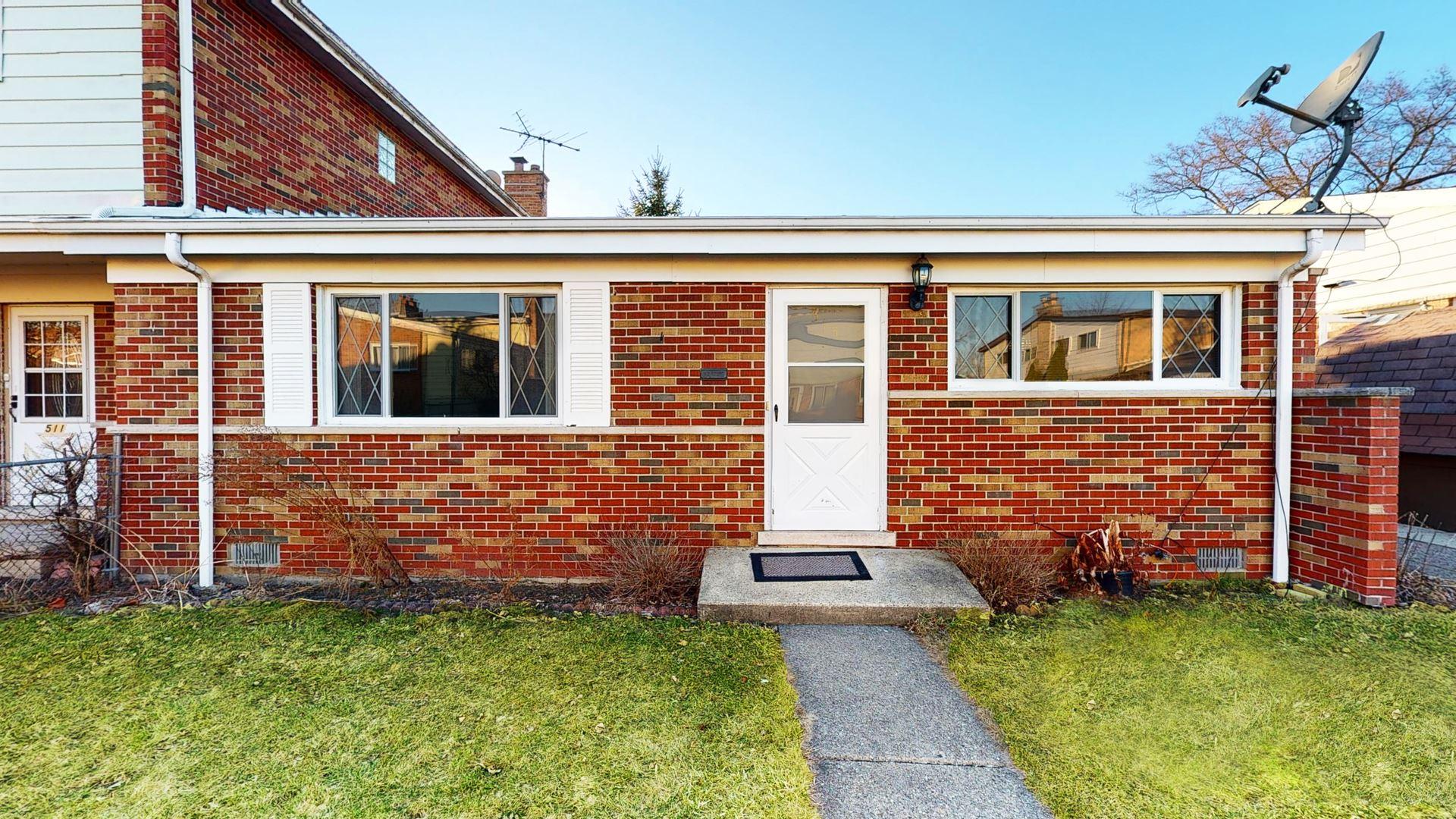 515 Glenshire Road, Glenview, IL 60025 - #: 10659217