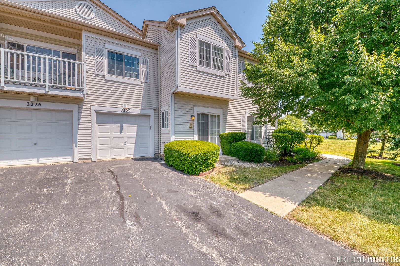 3220 HEATHER GLEN Drive #210, Aurora, IL 60504 - #: 10770217