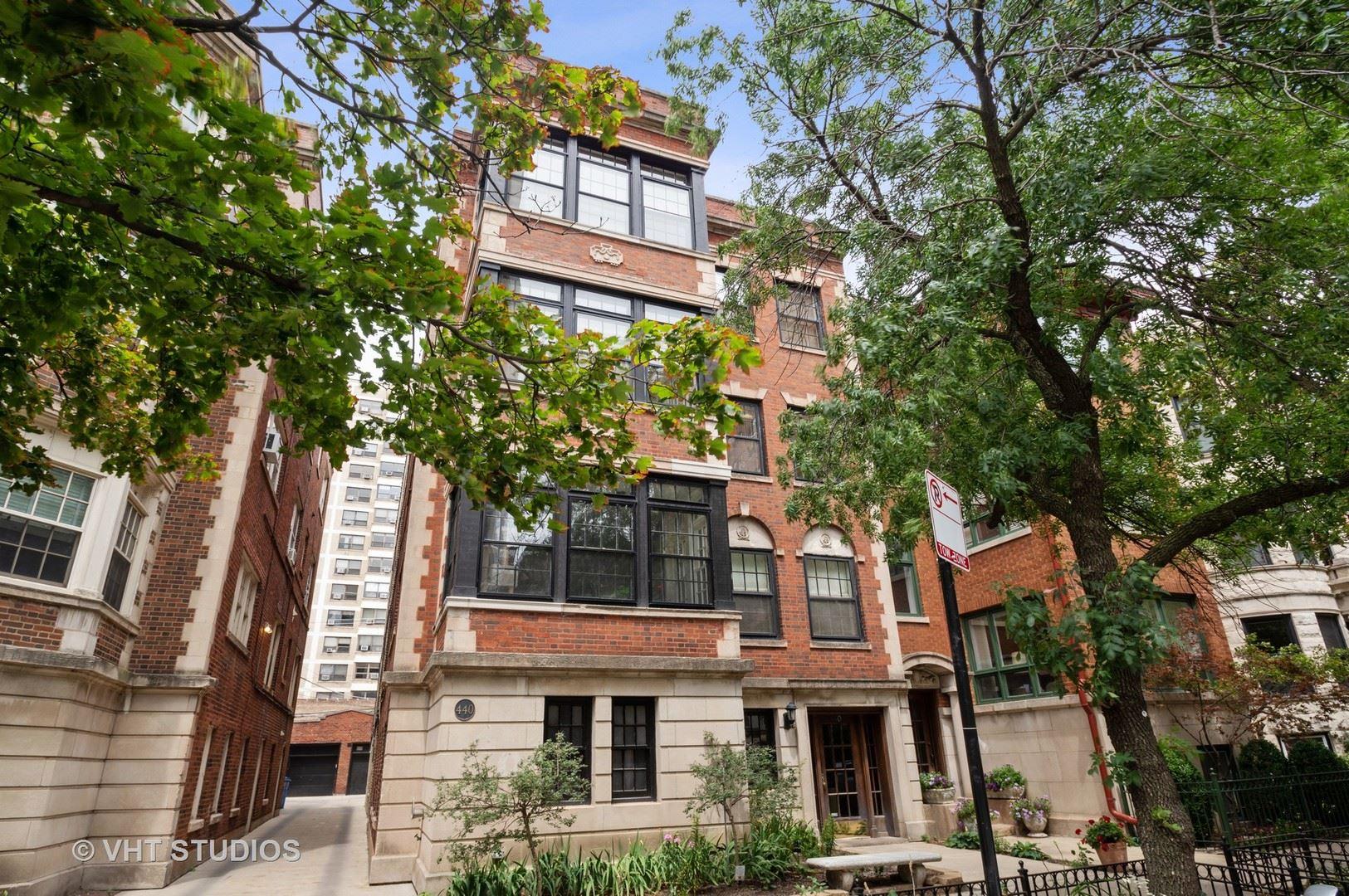 440 W Oakdale Avenue #2, Chicago, IL 60657 - #: 11172217