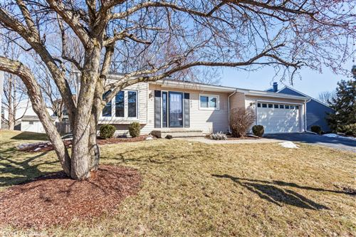 Photo of 2803 Rolling Meadows Drive, Naperville, IL 60564 (MLS # 11009218)