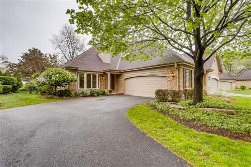 Photo of 20 Pine Tree Lane, Burr Ridge, IL 60527 (MLS # 11076218)