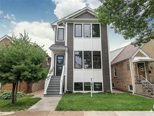 Photo of 6671 W Imlay Street, Chicago, IL 60631 (MLS # 11080218)