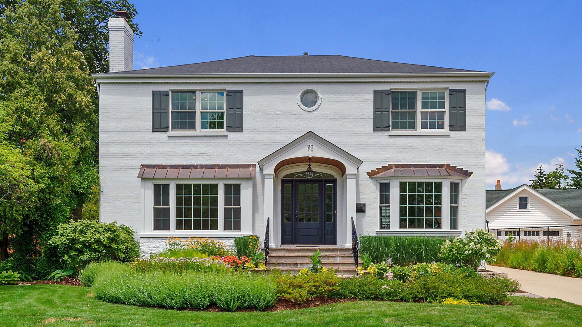70 Chestnut Avenue, Clarendon Hills, IL 60514 - #: 10747218
