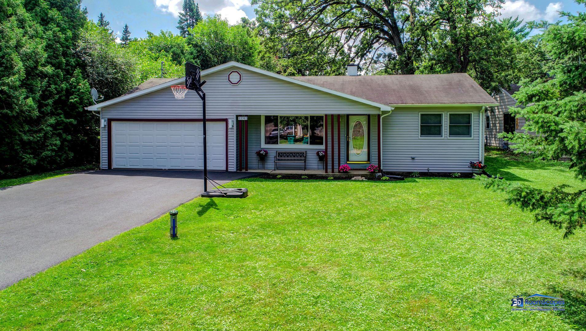22365 W Morton Drive, Lake Villa, IL 60046 - #: 10790218