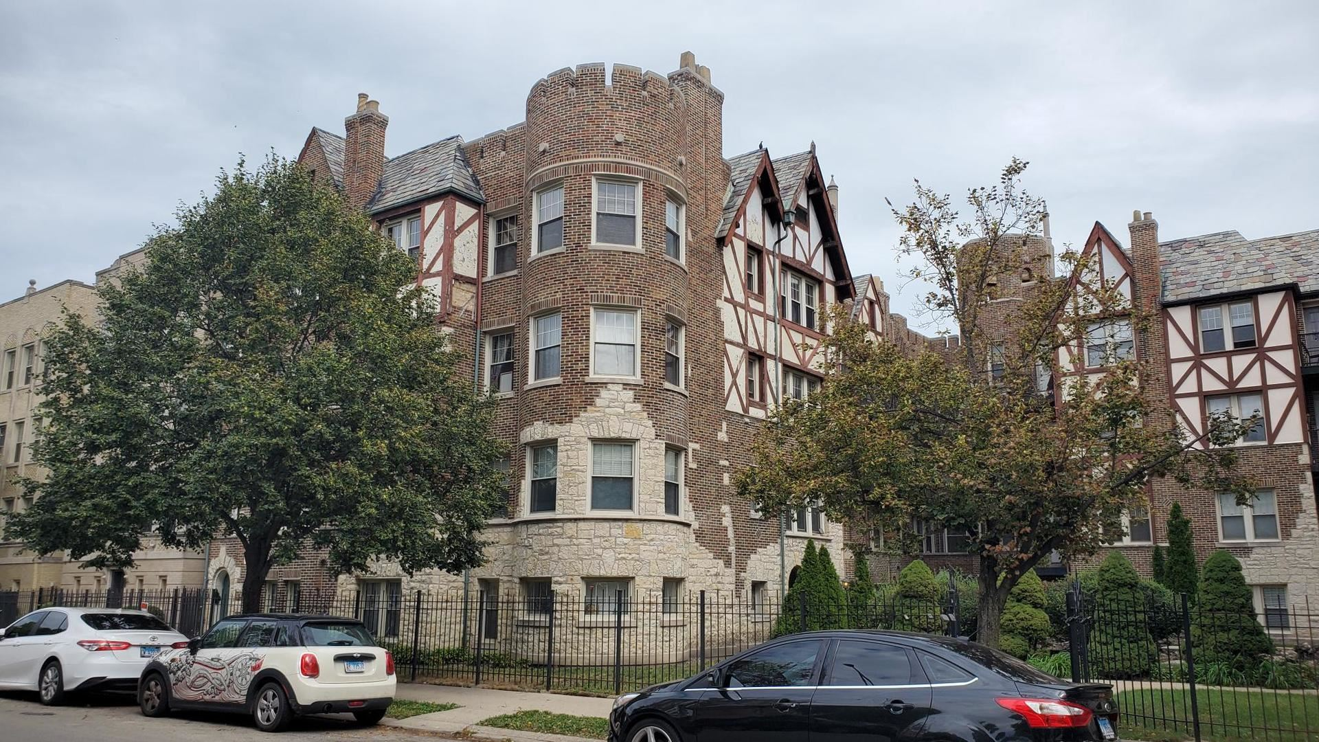 5721 N Kimball Avenue #2N, Chicago, IL 60659 - #: 11245218