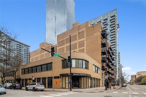 Photo of 1301 S Wabash Avenue, Chicago, IL 60605 (MLS # 11225219)
