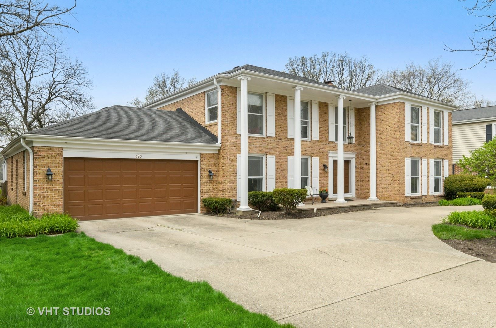 620 Charlemagne Drive, Northbrook, IL 60062 - #: 10666219