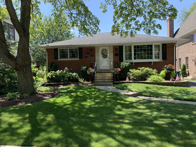 782 S Poplar Avenue, Elmhurst, IL 60126 - #: 10801219