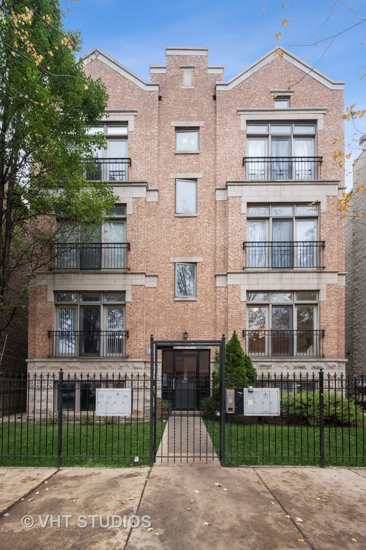 4143 S Wabash Avenue #1S, Chicago, IL 60653 - #: 11140219