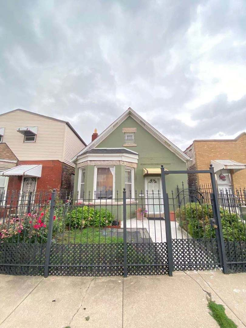 3423 S Oakley Avenue, Chicago, IL 60608 - #: 11186219