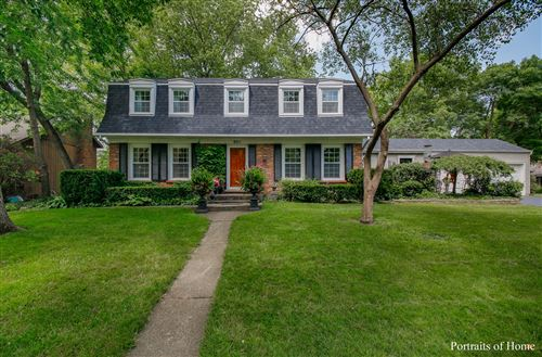 Photo of 821 Timber Trail Drive, Naperville, IL 60565 (MLS # 10815220)