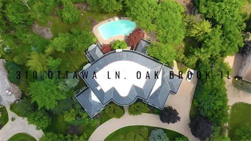 Photo of Oak Brook, IL 60523 (MLS # 11062220)