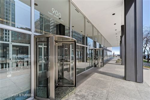 Photo of 900 N Lake Shore Drive #602, Chicago, IL 60611 (MLS # 11211220)