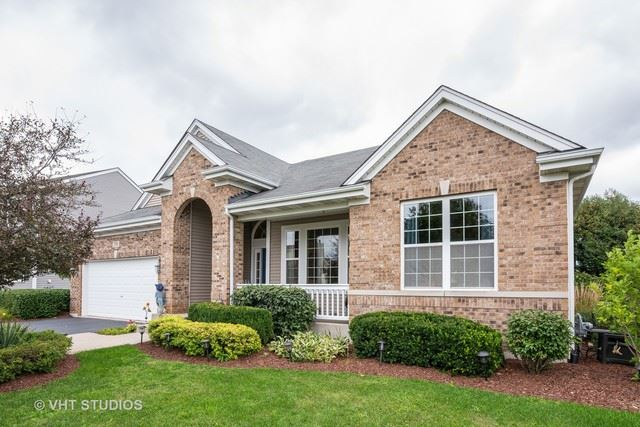 795 WESTER Boulevard, Pingree Grove, IL 60140 - #: 10510220