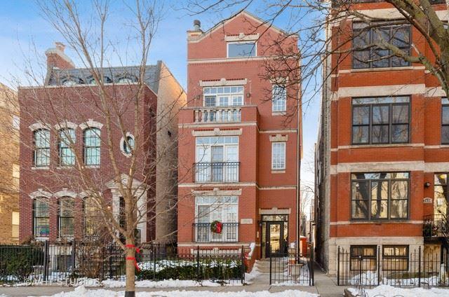 2616 N Dayton Street #3, Chicago, IL 60614 - #: 10650220