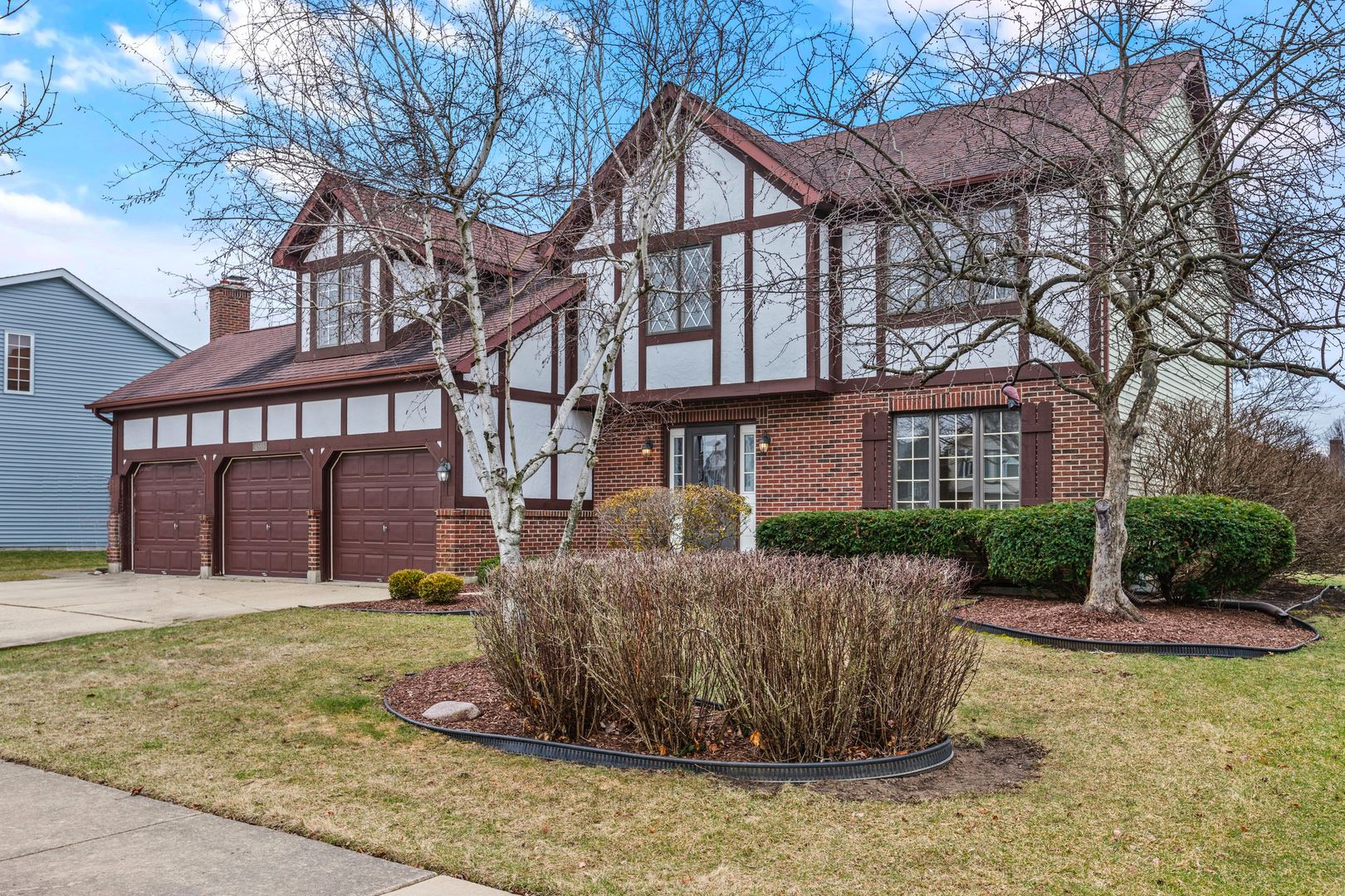 4885 Dukesberry Lane, Hoffman Estates, IL 60010 - #: 10707220