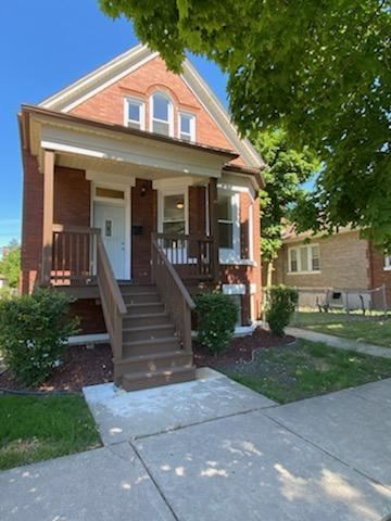 8519 S Morgan Street, Chicago, IL 60620 - #: 10753220