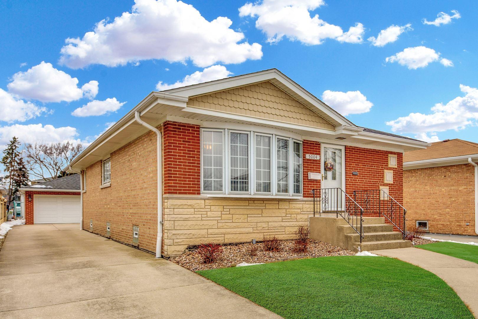 5004 N Knight Avenue, Norridge, IL 60706 - #: 10966220