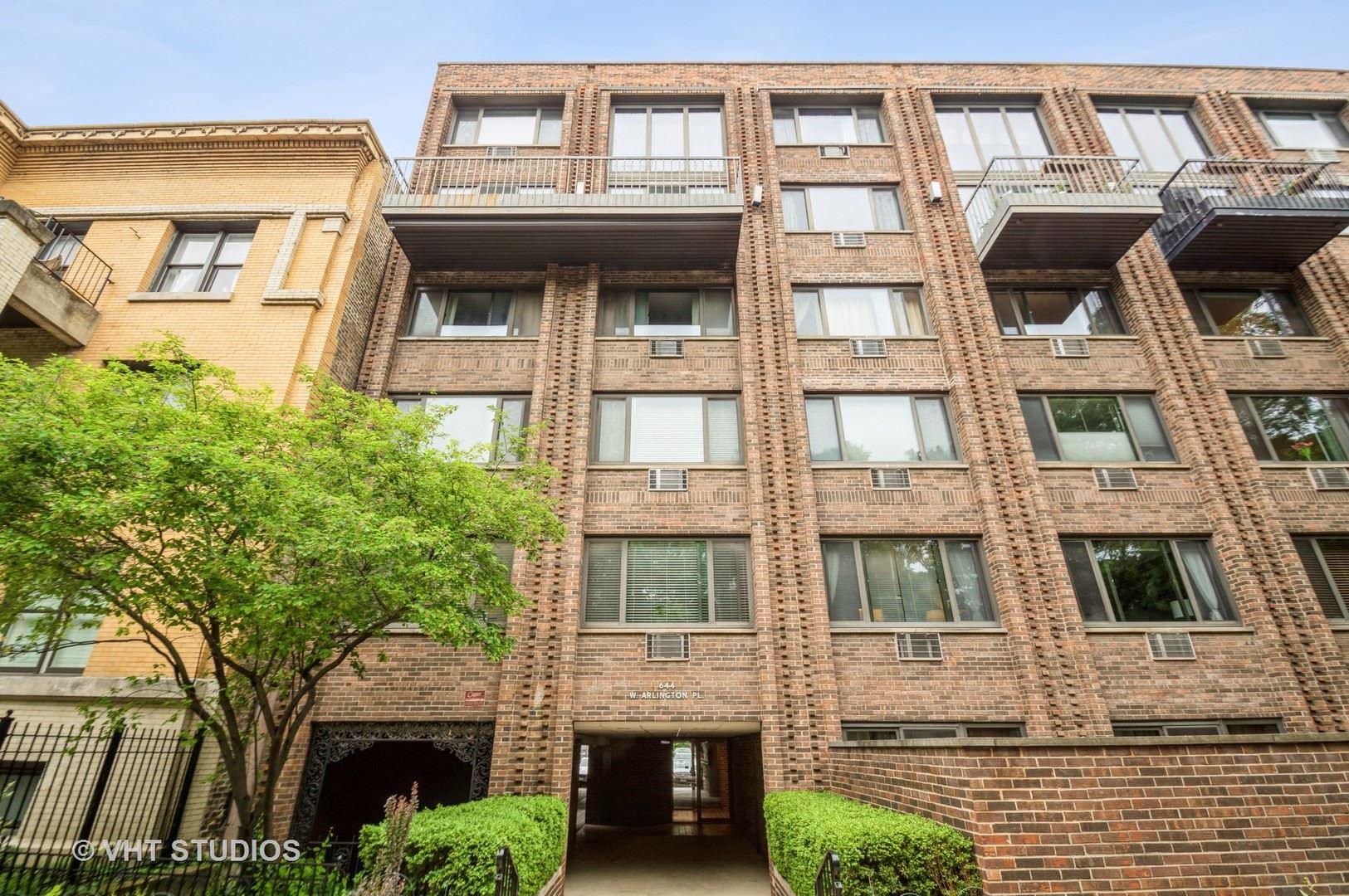 644 W ARLINGTON Place #2G, Chicago, IL 60614 - #: 11246220