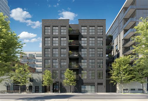 Photo of 128 S Green Street #A3, Chicago, IL 60607 (MLS # 10813221)