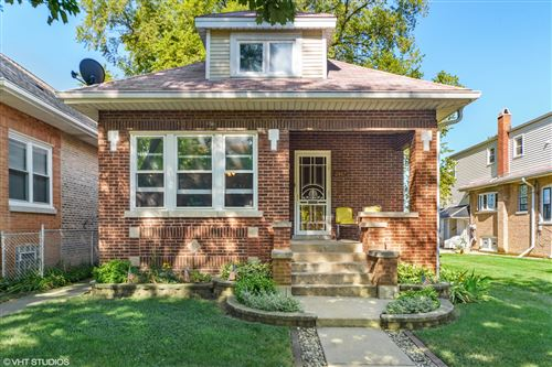 Photo of 2442 N Neva Avenue, Chicago, IL 60707 (MLS # 10814221)