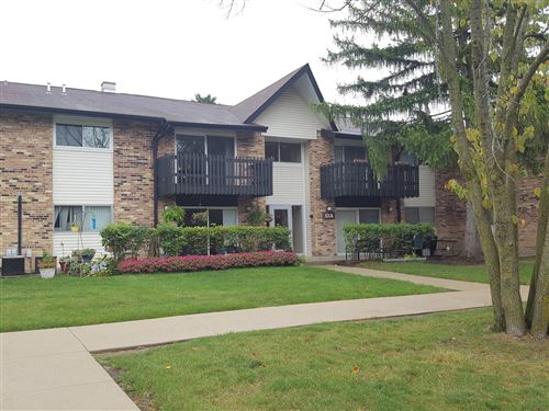 Photo of 13A KINGERY QUARTER Street #204, Willowbrook, IL 60527 (MLS # 10855221)